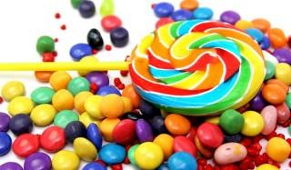 10 Любопытных фактов о конфетах