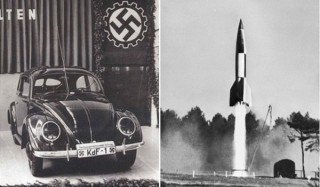 10 Положительных достижений нацистов