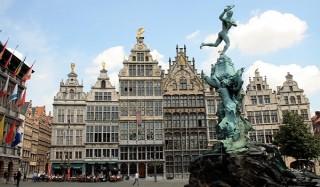 25 Невероятных фактов о бельгии