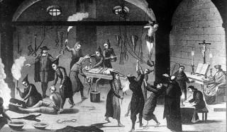 5 Малоизвестных фактов об инквизиции