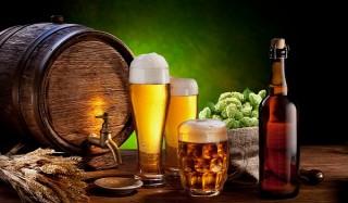7 Интересных фактов о пиве