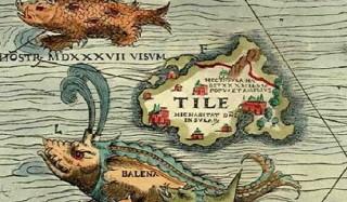 7 Легендарных и сказочных мест, которые сегодня можно отыскать на карте