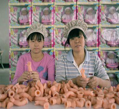 Американская семья объявила бойкот made in china