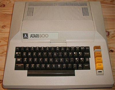Atari и её синусоидальная хроника. часть вторая