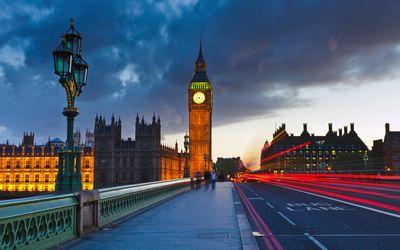 Бин, банк англии: дальнейшее укрепление фунта нежелательно