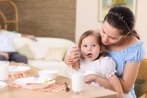 Бизнес-план магазина детского питания
