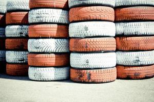 Бизнес план по переработке шин
