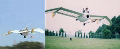 Бюджетный самолёт приглашает прилечь на бочонок с керосином