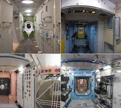 Британцы сватают космическому дому зал для игр исолнечное убежище