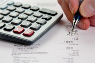 Бухгалтерский учет и другие аспекты операций с аккредитивами (окончание)