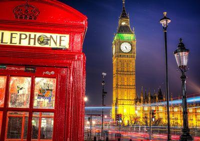 Цены на жилье в великобритании выросли в мае