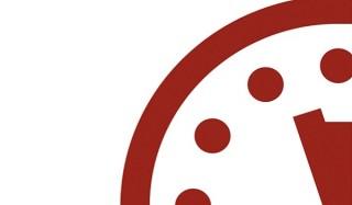 Часы судного дня сдвинули на две минуты вперед