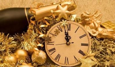 Что нужно успеть до нового года