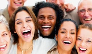 Что о человеке может рассказать его смех