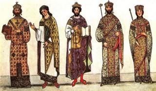 """Что же такое """"византизм""""?"""