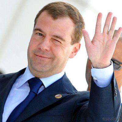 Дмитрий медведев поручил доработать налоговый кодекс