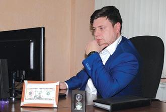 Дмитрий рябов: «нет никакого кризиса. есть новая политика рынка»