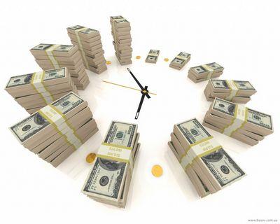 Дон кихот денежно-кредитной системы (окончание)