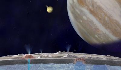 Два новых спутника плутона назвали цербер и стикс