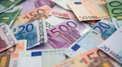 Евро снизился на 0,2% в 2013 году