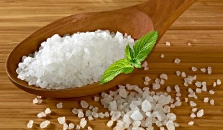 Факты о соли