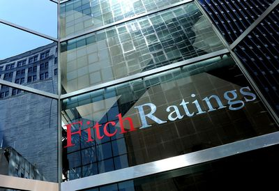 Fitch: риски японии растут вместе с долговым уровнем