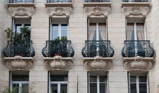 Французские балконы — средневековые туалеты дворян