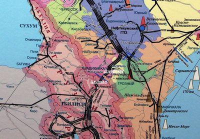 «Газпром» начнет продавать киргизии газ по сниженным ценам