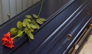 «Гробы с музыкой»