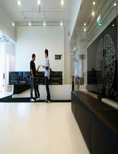 Идеальный дизайн офиса: стиль + эргономика