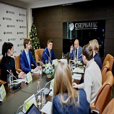 Игорь артамонов: «среднерусский банк сбербанка выдержал декабрьскую проверку на прочность»