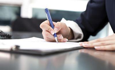 Индивидуальный предприниматель: регистрация