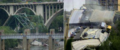 Инспекторы из трубок находят трещины в мостах