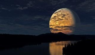 Интересные факты и понятия, связанные с ночью