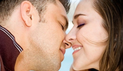Историческое происхождение поцелуя