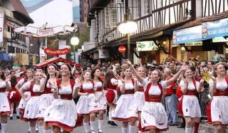 История праздника октоберфест
