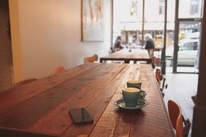 Как открыть свое кафе с нуля (пример бизнес-плана)