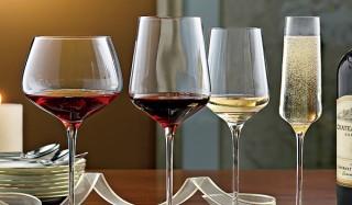 Как выбрать вино в обычном супермаркете