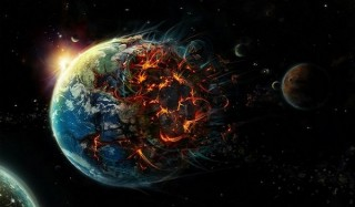Каким будет конец света?