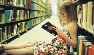 Книги провоцируют изменения в мозге