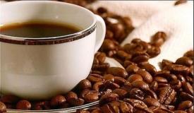 Кофе бодрит только ленивых