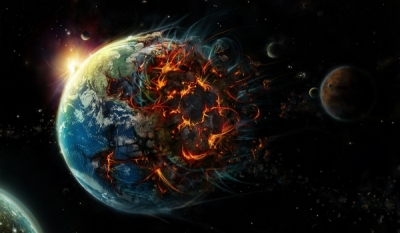 Конец света переносится на 2029 год