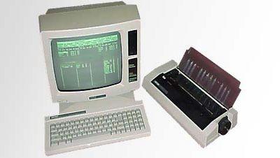 Краткая история amstrad и его заигрываний с sinclair