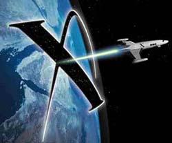 Кто первым построит космический корабль для туристов?