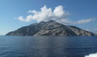 Легенда острова монтекристо