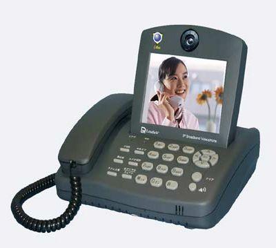 Любо-дорого посмотреть, или почему не видно видеотелефонов