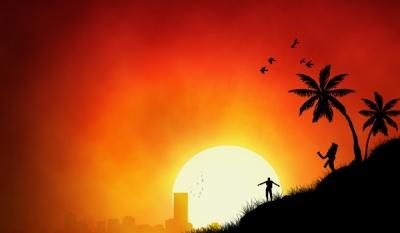 Мир отмечает день матери-земли