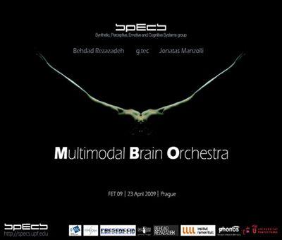 Мозговой оркестр впервые сыграл симфонию мыслей