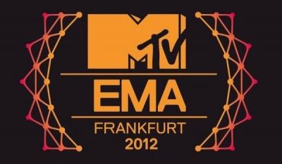 Mtv ema 2012: награды и провалы