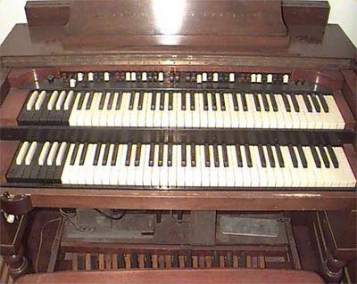 Музыка и электричество. часть вторая: лоренс хаммонд